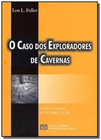 Imagem de Caso dos exploradores de cavernas