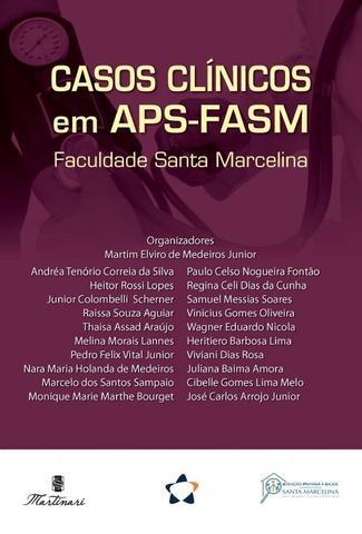 Imagem de Casos Clinicos Em Aps-Fasm / Medeiros Jr