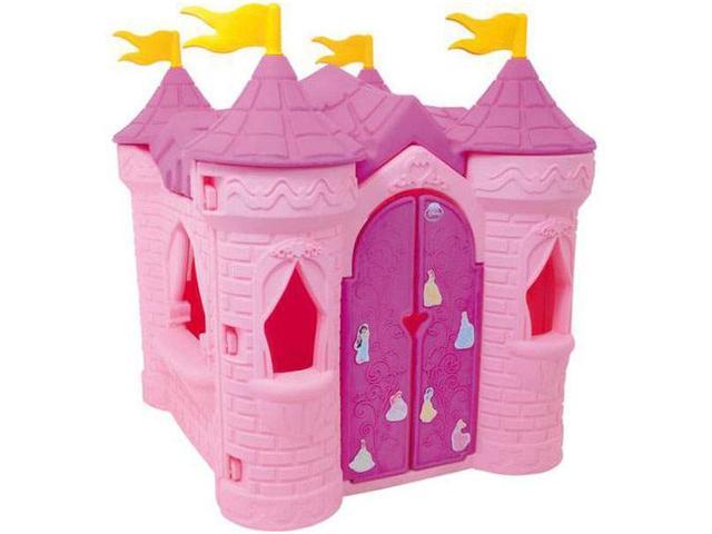 Imagem de Castelo Disney Princesas