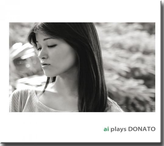 Imagem de Cd ai Yazaki - ai Plays Donato