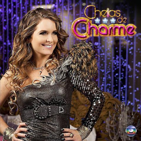Imagem de CD Cheias de Charme