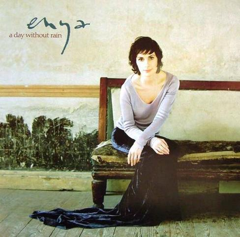 Imagem de Cd enya - a day without rain