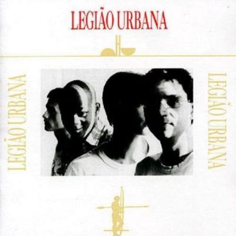 Imagem de CD Legião Urbana - Será