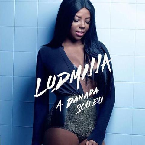Imagem de CD Ludmilla - A Danada Sou Eu