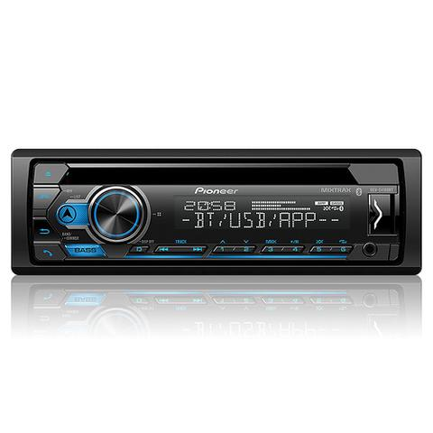 Imagem de CD Player DEH-S4180BT Pioneer Bluetooth