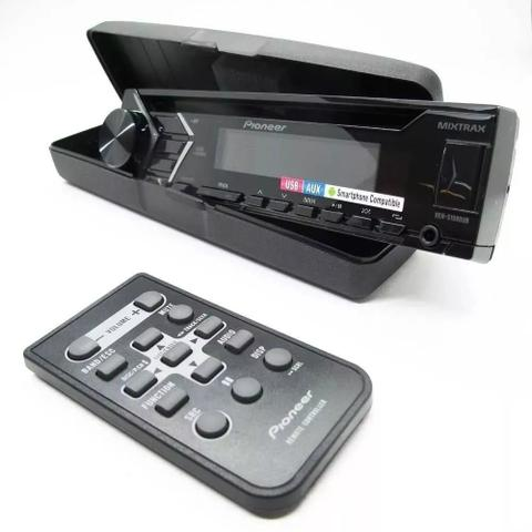 Imagem de Cd Player Pioneer Deh-s1180ub Usb Aux Lançamento 1980ub*