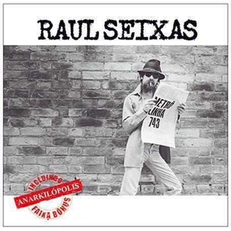 Imagem de CD Raul Seixas - Edição Especial 20 Aniversário
