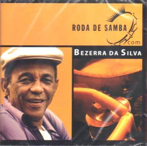 Imagem de CD Roda De Samba - Bezerra Da Silva