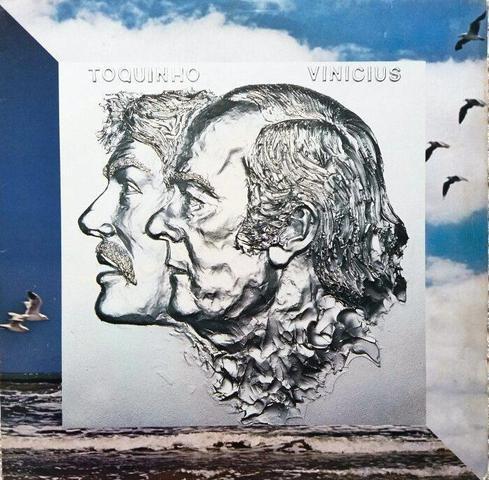 Imagem de CD Toquinho - Vinicius - Um Pouco de Ilusão