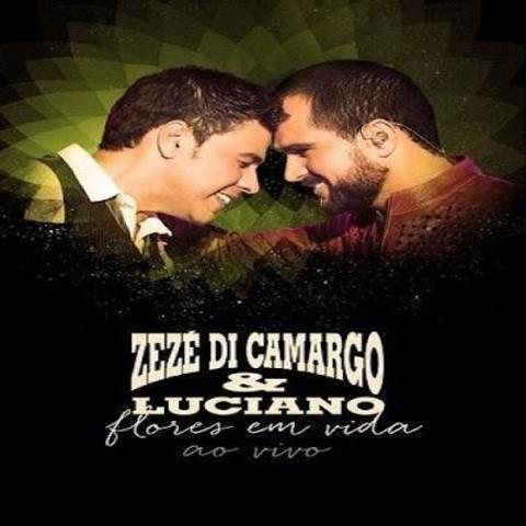 Imagem de Cd  Zezé Di Camargo E Luciano  Flores Em Vida