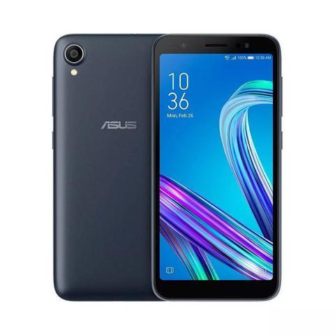 Imagem de Celular Asus Zenfone Live L1 Preto 32gb 2gb Ram 5,5 4g
