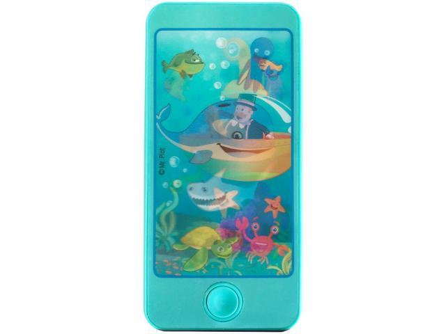 Imagem de Celular de Brinquedo Mundo Bita Fundo do Mar