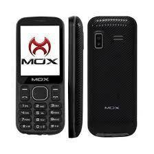 Celular Mox M330 32mb Cinza - 1 Chip