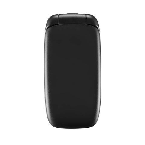 Imagem de Celular Flip Multilaser Up Dual Chip MP3 Preto - P9022