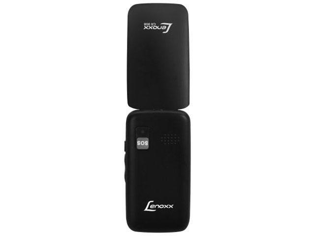 Imagem de Celular Lenoxx CX 908 Dual Chip