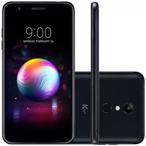 Imagem de Celular Lg K11 Plus Azul 32gb Tela 5,3  Dual Chip Octa C