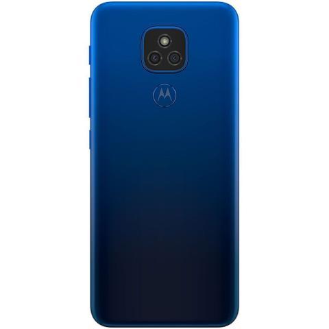 Imagem de Celular Motorola Moto E-7 Plus Dual QUADRIBAND