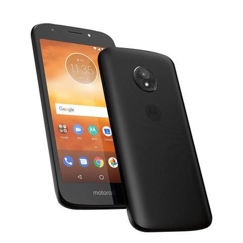 Imagem de Celular Motorola Moto E5 Play Xt1920 16gb Tela 5.3 8mp/5mp