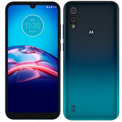 Imagem de Celular Motorola Moto E6s 32gb