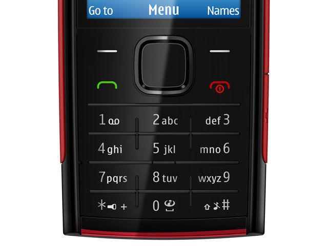 Imagem de Celular Nokia X2 Bluetooth Desbloqueado Claro