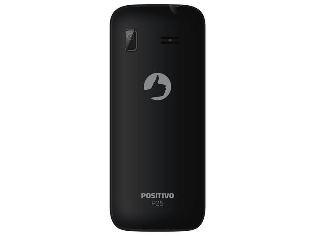 Imagem de Celular Positivo P25 Dual Chip Câmera Integrada