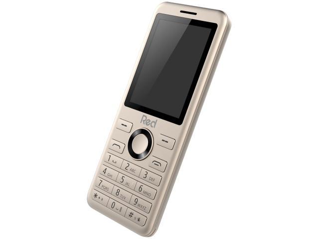 Imagem de Celular Red Mobile Prime 2.4 M012F Dual Chip