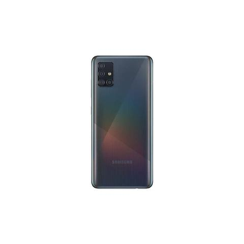 Imagem de Celular Samsung Galaxy A51 A515 Dual 128gb 4gb Ram Preto