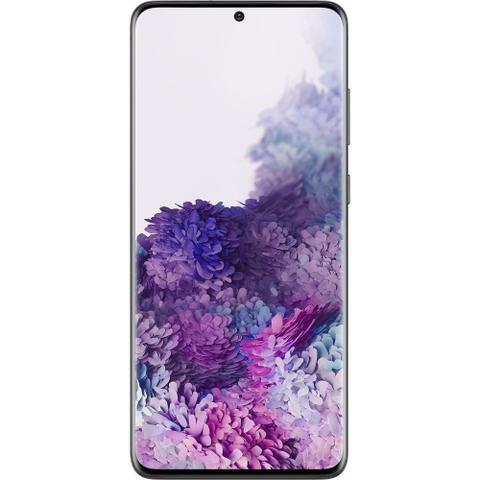 Imagem de Celular smartphone samsung g985f galaxy s 20 plus preto