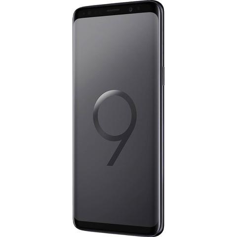 Imagem de Celular smartphone samsung galaxy s9 128gb tela 5.8 preto