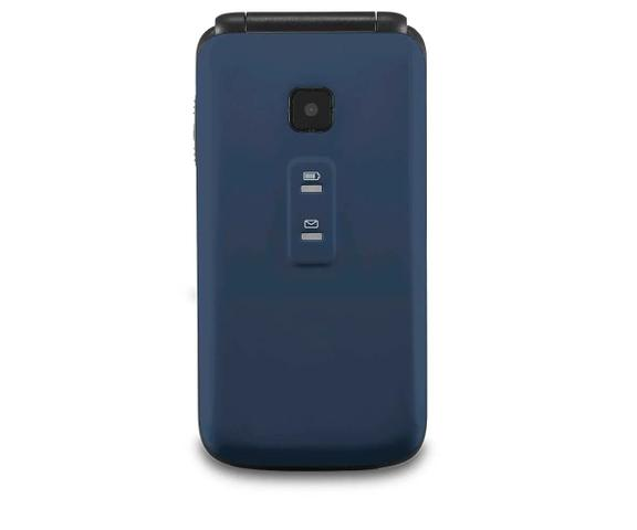 Imagem de Celular Telefone Idoso Flip Vita Multilaser Mp3 32mb Radio