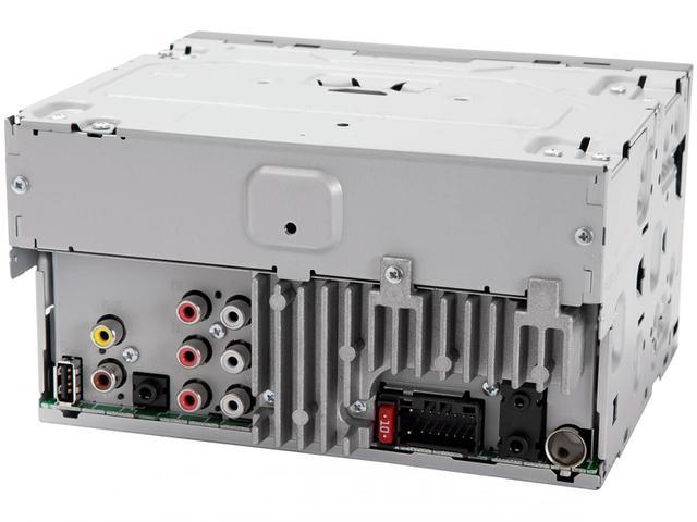 Imagem de Central Multimídia DVD Pioneer AVH-A318BT