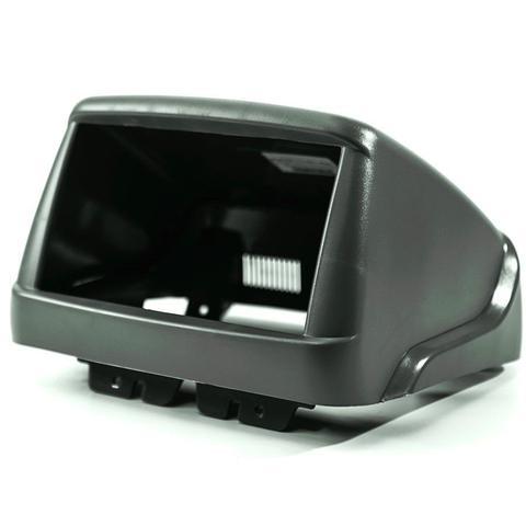 Imagem de Central Multimidia Fiat Doblo 2000 a 2015 com Pioneer DMH-G228BT, Camera de Re, Moldura e Interface