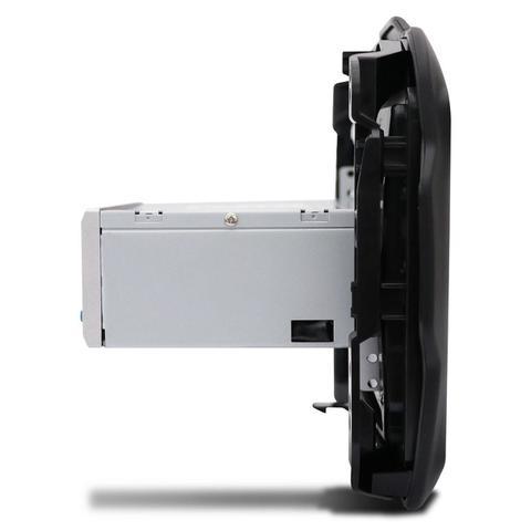 Imagem de Central Multimídia Jeep Renegade PCD 15 a 19 9 Pol Shut Android Espelhamento Via USB e WiFi BT GPS