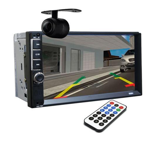 Imagem de Central Multimídia Onix Joy 2019 Bluetooth Câmera Tv Digital