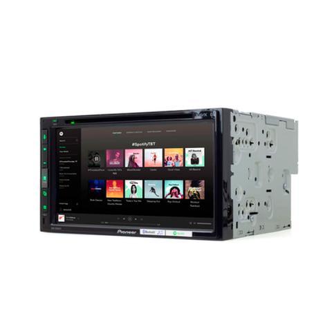 Imagem de Central Multimídia Pioneer 2 Din AVH-Z5280TV c/ DVD/BT