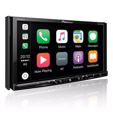 Imagem de Central Multimidia Pioneer AVH-Z5180TV 2DIN 7 Polegadas/Bluetooth/USB/Android Auto/Mix/TV