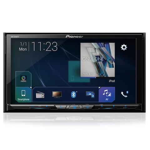 Imagem de Central Multimídia Pioneer AVH-Z9180TV - 7 pols Bluetooth Espelhamento Wi-Fi TV