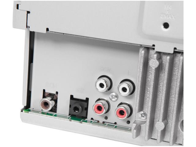 Imagem de Central Multimídia Pioneer DMH-G228BT Bluetooth