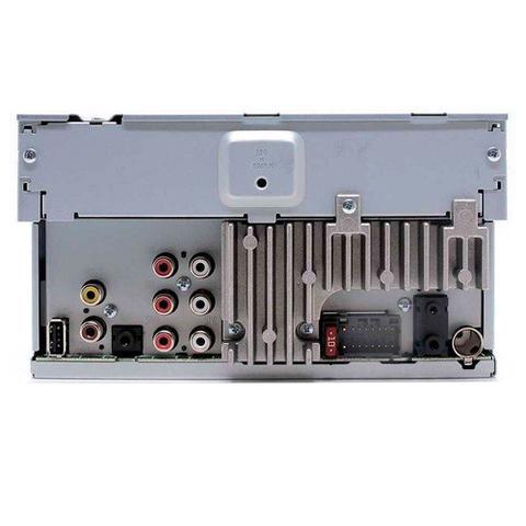 Imagem de Central Multimidia Pioneer MVH-A208VBT 2DIN Bluetooth/USB/Entrada para ré