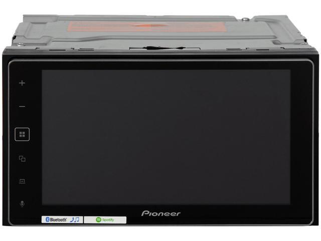 """Imagem de Central Multimídia Pioneer SPH-DA138TV LCD 6,2"""""""