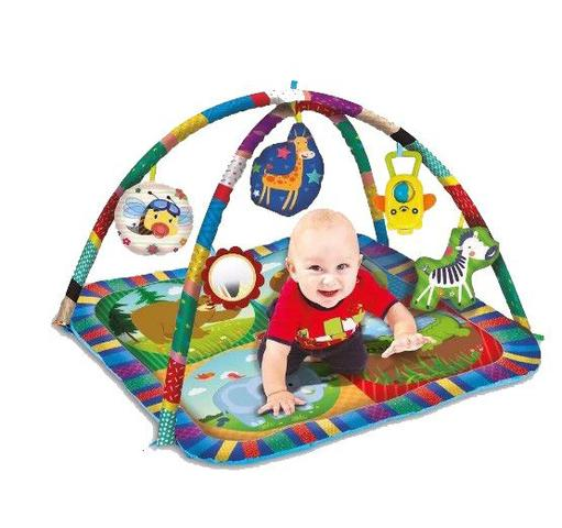 Imagem de Centro De Atividades Zoop Toys