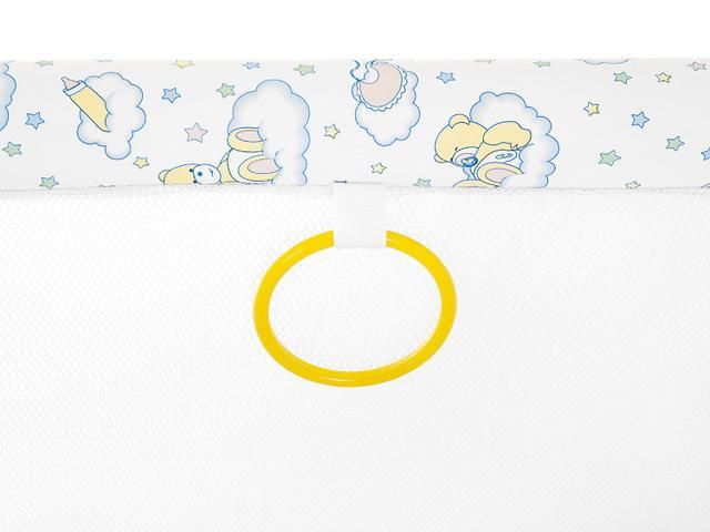 Imagem de Cercadinho para Bebê Tubline Little Baby