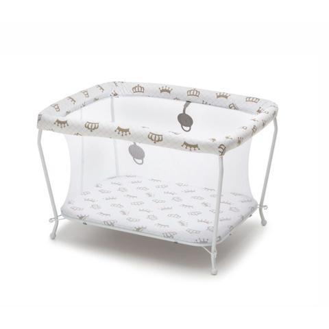 Imagem de Cercadinho Real Para Bebê - Galzerano