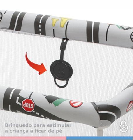 Imagem de Cercado com Tela Mosquiteiro Panda - Galzerano
