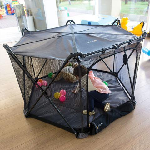 Imagem de Cercado para Bebê My Place - Safety 1st