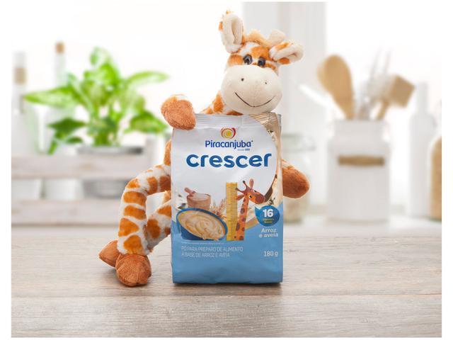 Imagem de Cereal Matinal Infantil Integral Arroz e Aveia