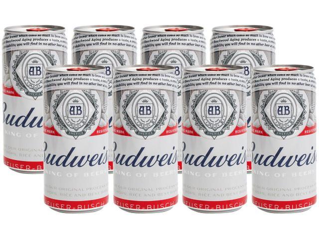 Imagem de Cerveja Budweiser 269ml