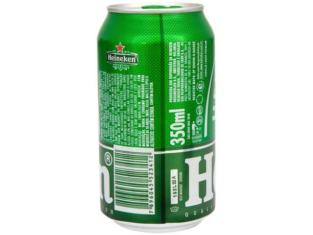 Imagem de Cerveja Heineken Premium Puro Malte Lager
