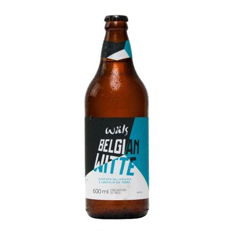 Imagem de Cerveja Wals Belgian Witte 600ml