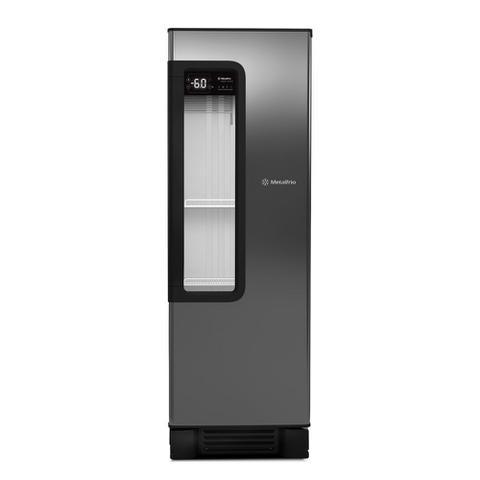 Geladeira/refrigerador 210 Litros 1 Portas Preto Beer Maxx 250 - Metalfrio - 220v - Vn25tp